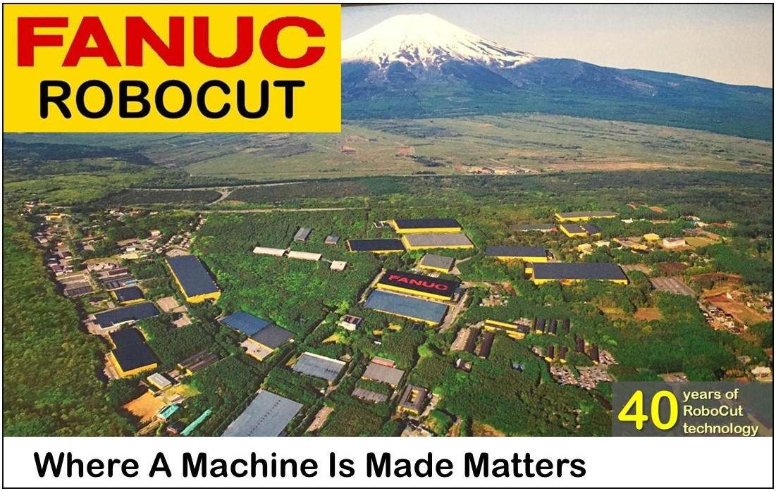 Where A Machine Is Made Matters pic